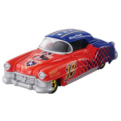 DM-16 夢幻米奇明星賽車II