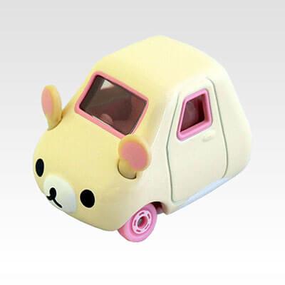 Dream TOMICA 夢幻小汽車</br>KORILAKKUMA - 牛奶熊