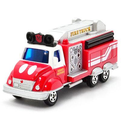 DM-11 夢幻米奇消防車