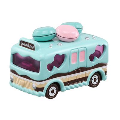 DREAM TM馬卡龍蛋糕車