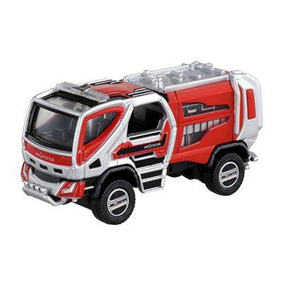 PREMIUM02 林野消防車