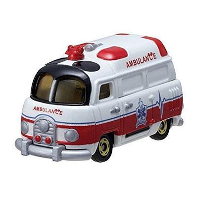 DM-10 夢幻米奇救護車