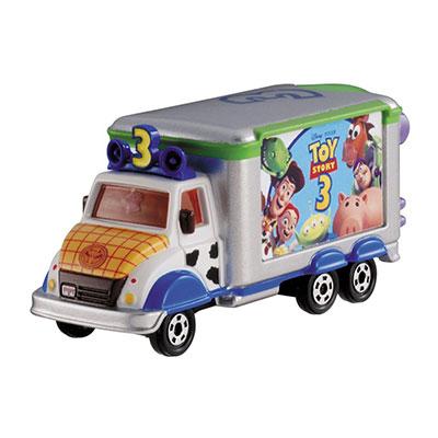 DM-07 玩具總動員3 夢幻宣傳車