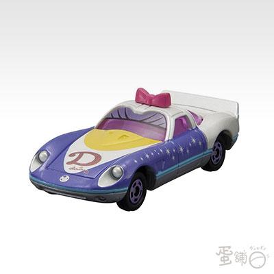 DM-15 夢幻黛西跑車