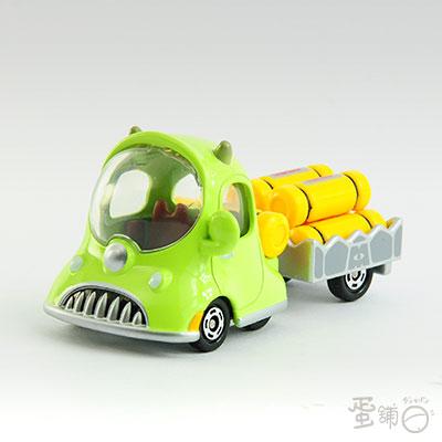 大眼怪車(東京迪士尼限定)