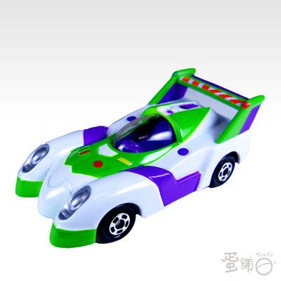 巴斯光年跑車(東京迪士尼限定)