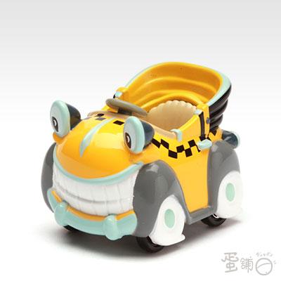 黃色嘴巴(東京迪士尼限定)
