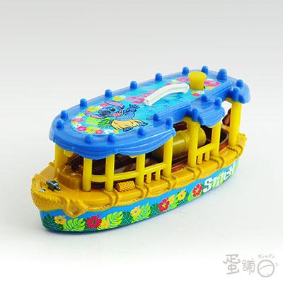 史迪奇船(東京迪士尼限定)