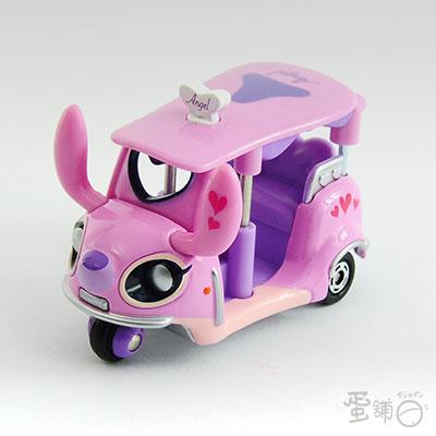 天使摩托車(東京迪士尼限定)