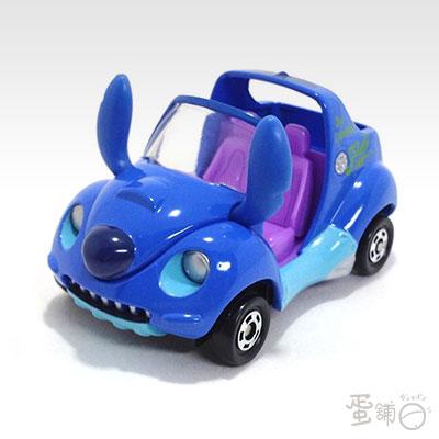史迪奇車(東京迪士尼限定)