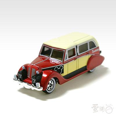 米奇老爺車(東京迪士尼限定)