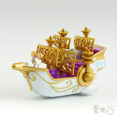 東京迪士尼海洋15周年紀念船(東京迪士尼限定)