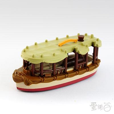 叢林巡航船(東京迪士尼限定)