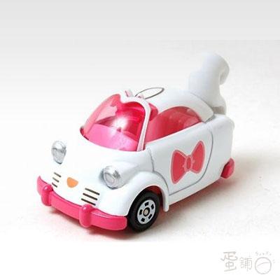 DM-20 夢幻瑪麗貓金龜車