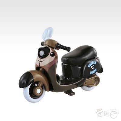 DM Chim Chim摩托車