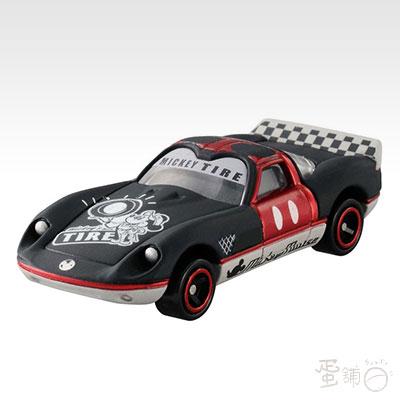DM-10 夢幻米奇明星跑車