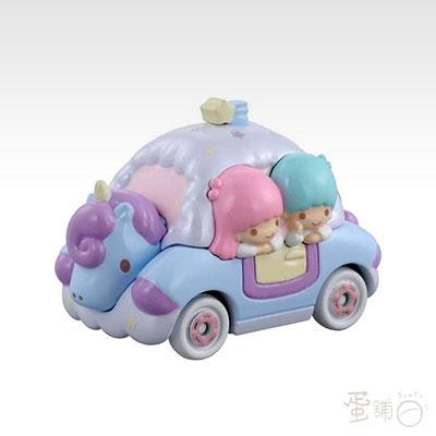 NO.150 三麗鷗雙子星夢幻車