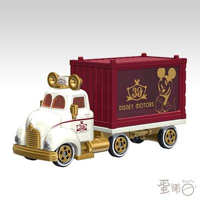 39週年紀念米奇貨車(特別仕樣車)(東京迪士尼限定)