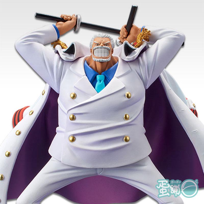 海賊王magazine夢的一枚SPECIAL(D:卡普)